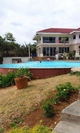 Fairways & Bluewater: Pool area