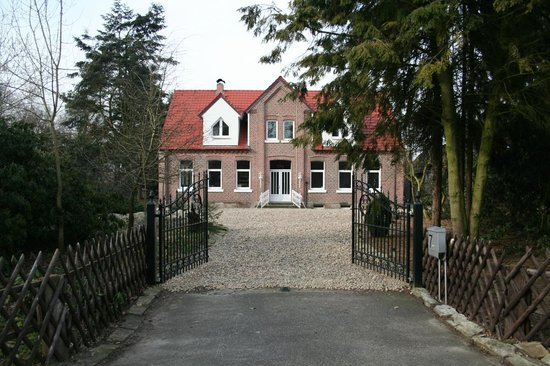 Bed and Breakfast Ferienhof Tates