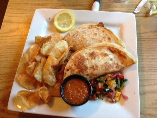 Jd S Seafood Restaurant Fantastic Shrimp Tacos