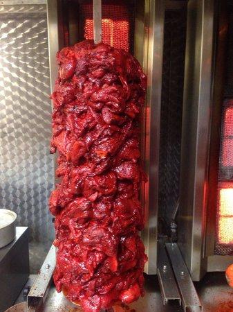 Paradise Kebab House