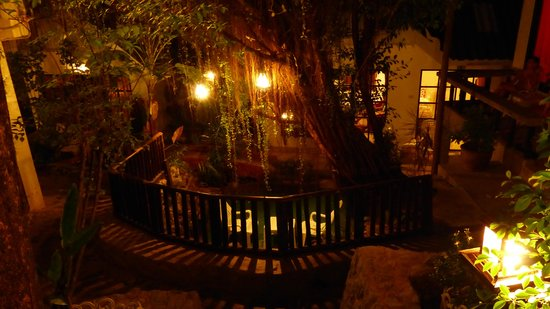 Club Bamboo Boutique Resort and Spa : 07