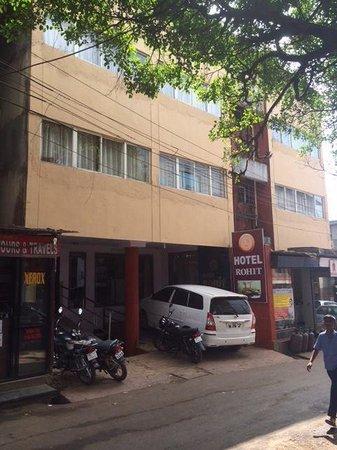 Hotel Rohit