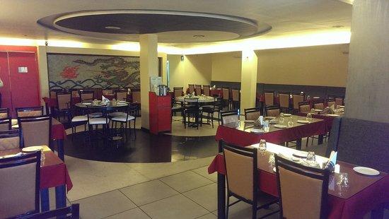 10 nejlep ch restaurac bl zko shilton suites tripadvisor for Asian cuisine athens al