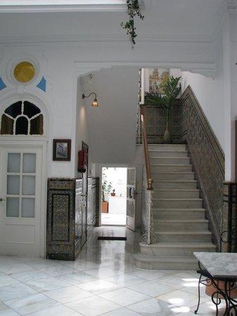Espacio Azahar