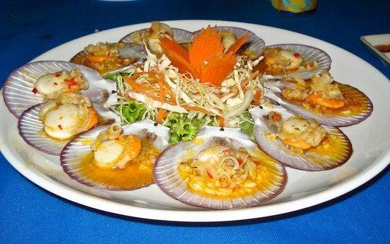 Lom Talay Seafood