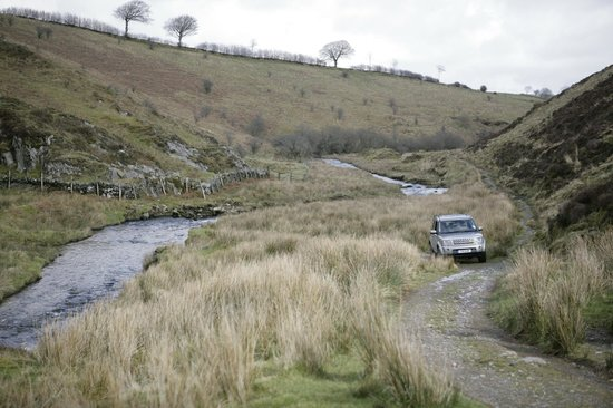 Experience Exmoor: Neil takes you to some magical places