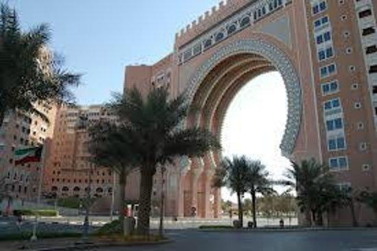Hotels Near Ibn Battuta Metro Station Dubai