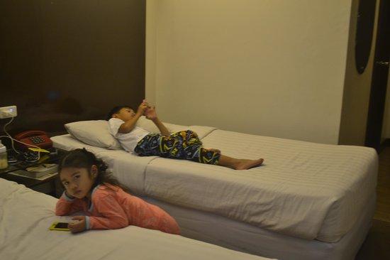 Mango Park Hotel: Kiddos