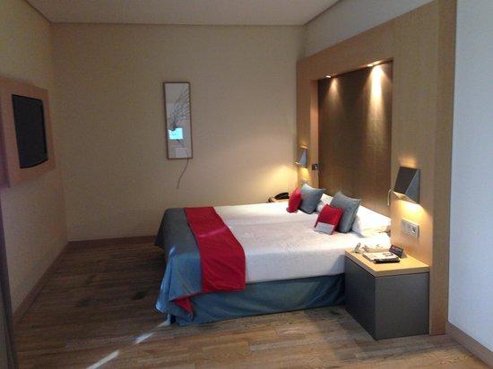 Vincci Seleccion Posada del Patio : junior suite, bedroom