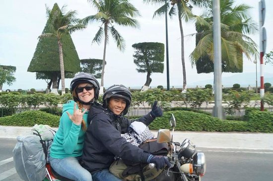 Vietnam Motorbike Tours - Around Da Lat