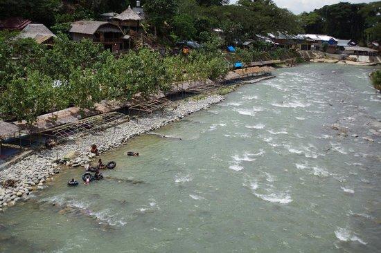 Jungle Inn: Горная речка Бохорок