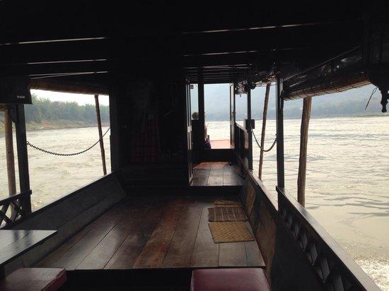 Nava Mekong: Facing forward on the Mekong