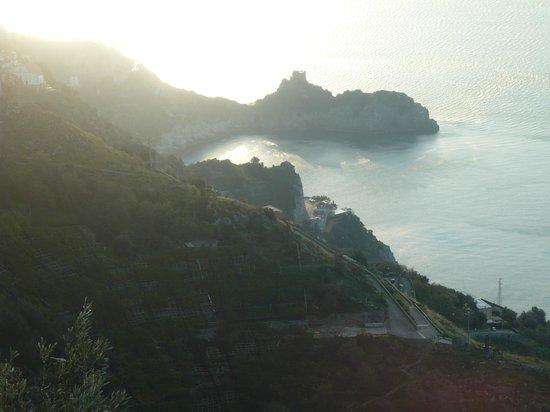 Holidays Fico d'India: Conca dei Marini