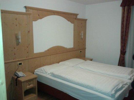 Hotel Gardenia: Standart room