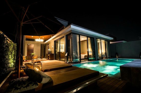 V Villas Hua Hin, MGallery by Sofitel: a New phase 1-Bedroom Pool Villa