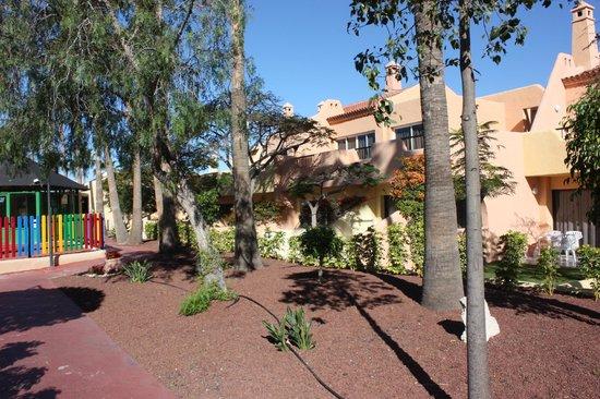 Dream Hotel Villa Tagoro : Villa tagoro