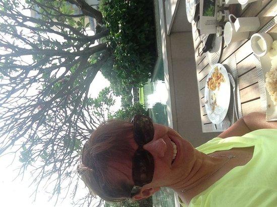 InterContinental Hua Hin Resort : Breakfast