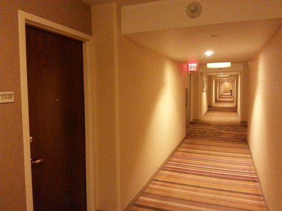 Grand Hyatt San Antonio : Passage