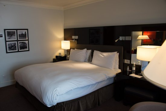 Sofitel London St James: Quarto