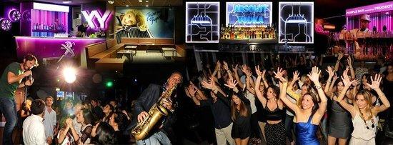 Bobino club milano foto di bobino club milano tripadvisor for Armani club milano