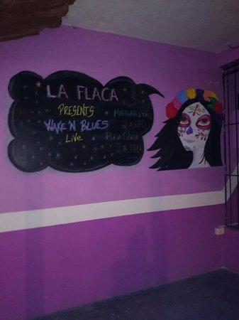 La Flaca Restaurante