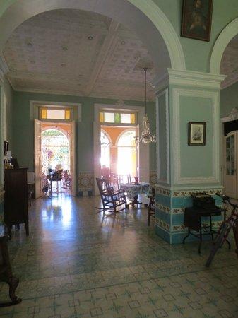 Casa Carlos Gil Lemes: maison coloniale