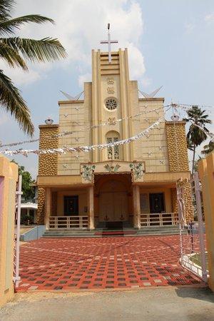 Vypeenkotta Seminary