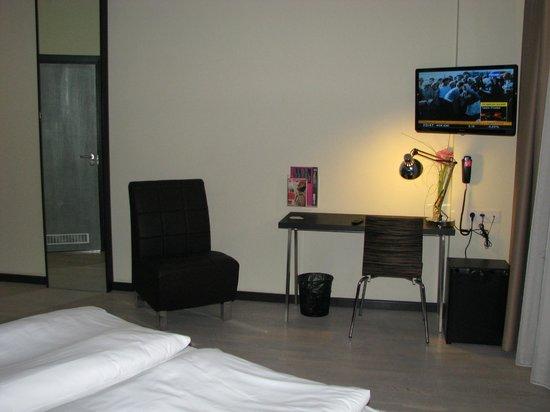 Comfort Hotel LT Rock'N'Roll Vilnius : Comfort Hotel LT