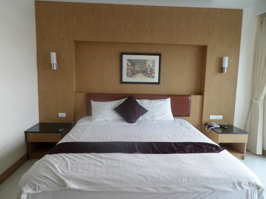 My Place @ Hua-Hin Hotel: Standard room