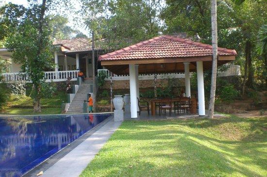 SeethaRama Ayurveda Resort : Ein Ort der Ruhe und Entspannung