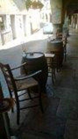 Osteria Al Bacaro : Un dettaglio