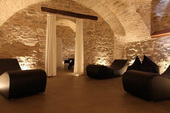 Relais del Borgo Hotel & SPA : Area Relax SPA