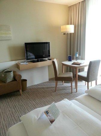 SENTIDO Seehotel am Kaiserstrand: Komfort Plus DZ