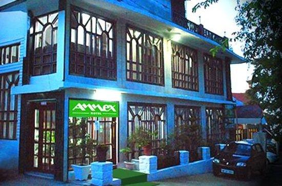 Photo of Annex Hotel Dharamsala