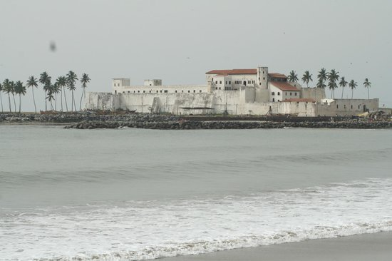 Elmina Castle: born2travel.it