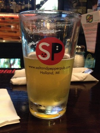 Salt and Pepper Savory Grill & Pub : Simply Delicious!!