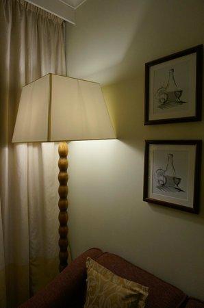 Corinthia Hotel Lisbon: Room 1317