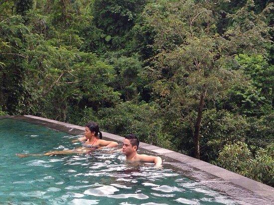 Ayung Resort Ubud: Beautiful VILLA