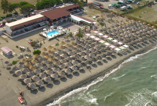 Beach Club Ippocampo