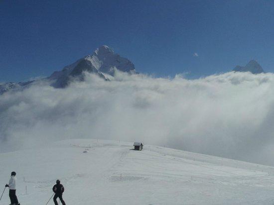 skigebied First