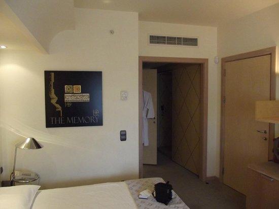 Club Hotel Loutraki: Room 221