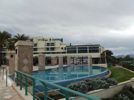 Club Hotel Loutraki : Great