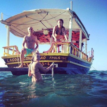 Ondanca Boat Trips: A perfect trip.