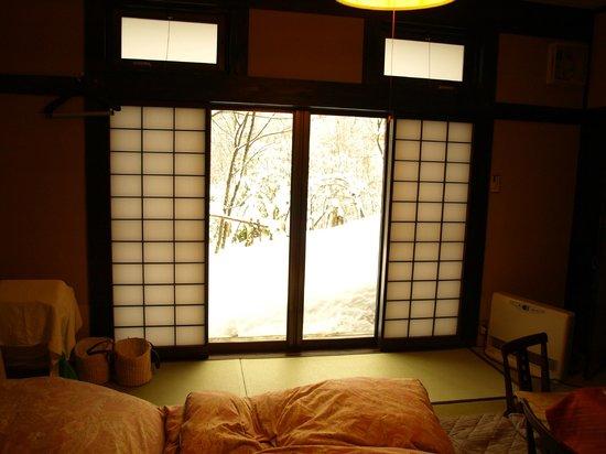 Irorinoyado Katsuraginosato : 部屋 スタンダード