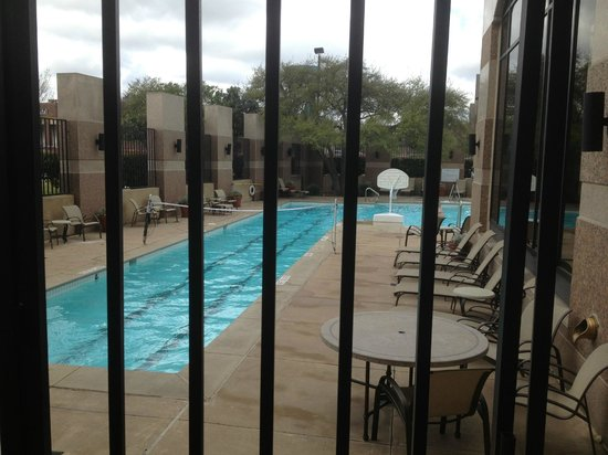 Omni San Antonio Hotel: Outdoor Pool