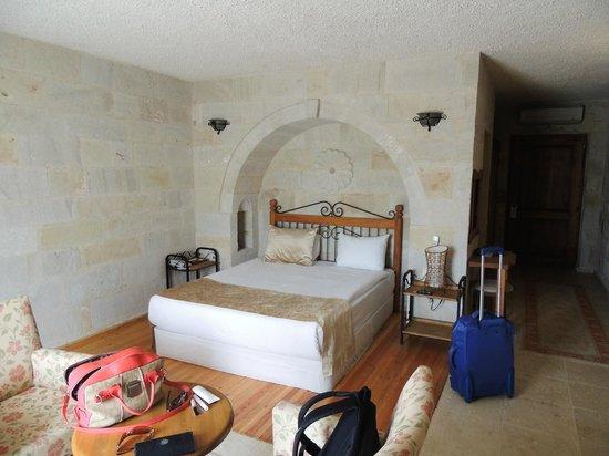 Quarto do Goreme Inn Hotel