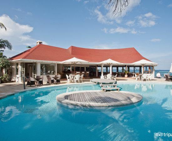 Hotel Manapany Cottages  U0026 Spa