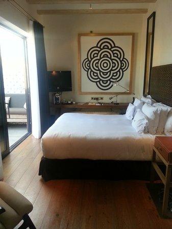 Hotel DO: Bedroom
