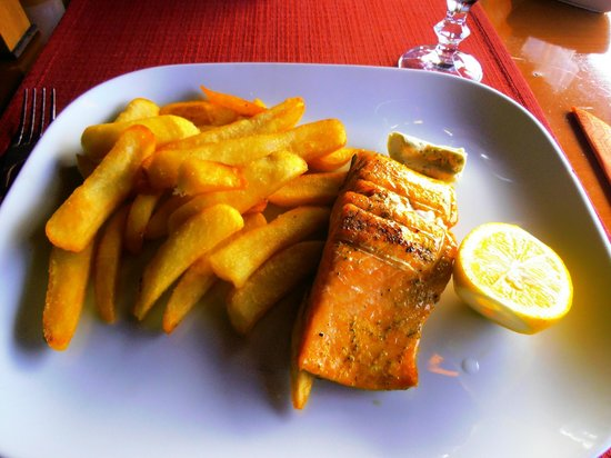 Koliba Praha - recenze restaurace - TripAdvisor