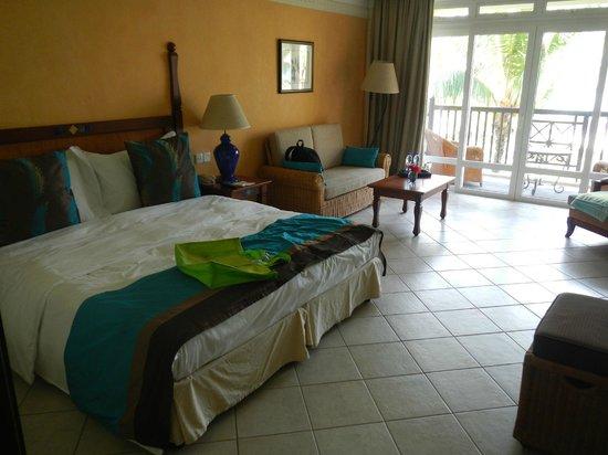 Sands Suites Resort & Spa: chambre